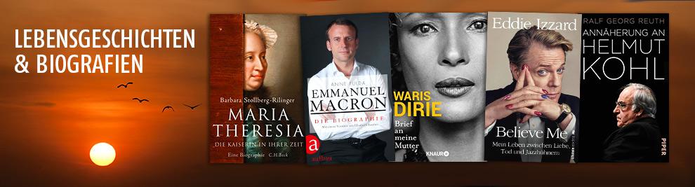 Lebensgeschichten und Biografien